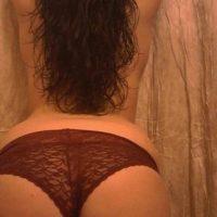 Trentenaire sexy pour câlins sexe