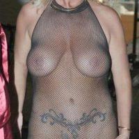 Brigitte cougar 47 ans cherche plan q