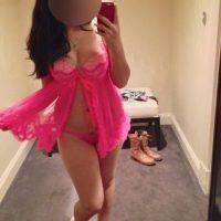 Flirt coquin avec amatrice de lingerie