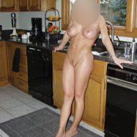 Femme mature sexy et gourmande