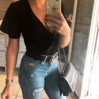 Jolie blonde bcbg cherche plan sexe avec un beau black, Fréjus